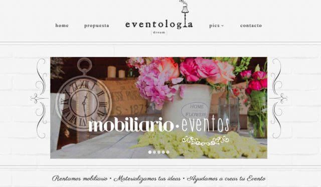 Diseño Web Vintage México