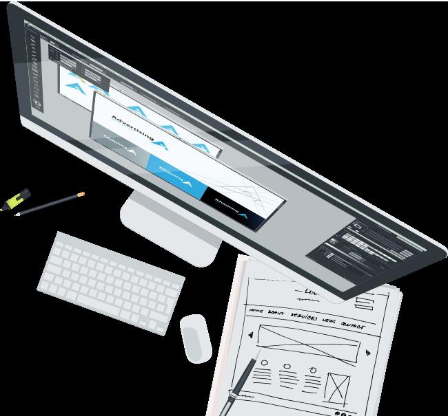 Elaboración de Páginas Web en CDMX.